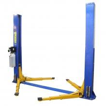 triumph 9k 2 post floorplate lift