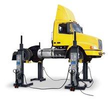 Portable Car Lifts - Automotive Lifts | Redline Stands