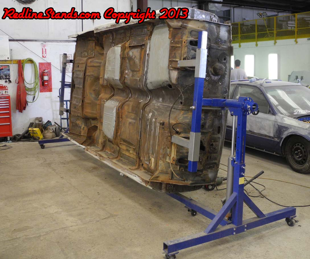 Automotive Machine
