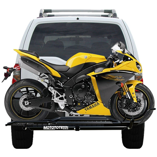 Mototote Mtx Sport Motorcycle Carrier Free Shipping