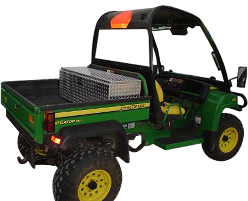 Pit Products Utv Bed Toolbox Free Shipping