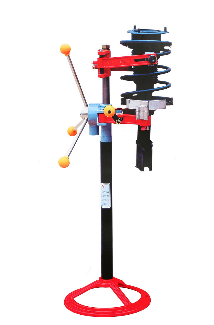 New Jack Tech Sk3000 Strut And Spring Coil Industrial
