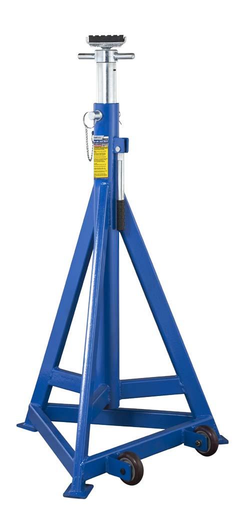 Tripod Crane Hoist : Bendpak mls tripod under hoist stand free shipping