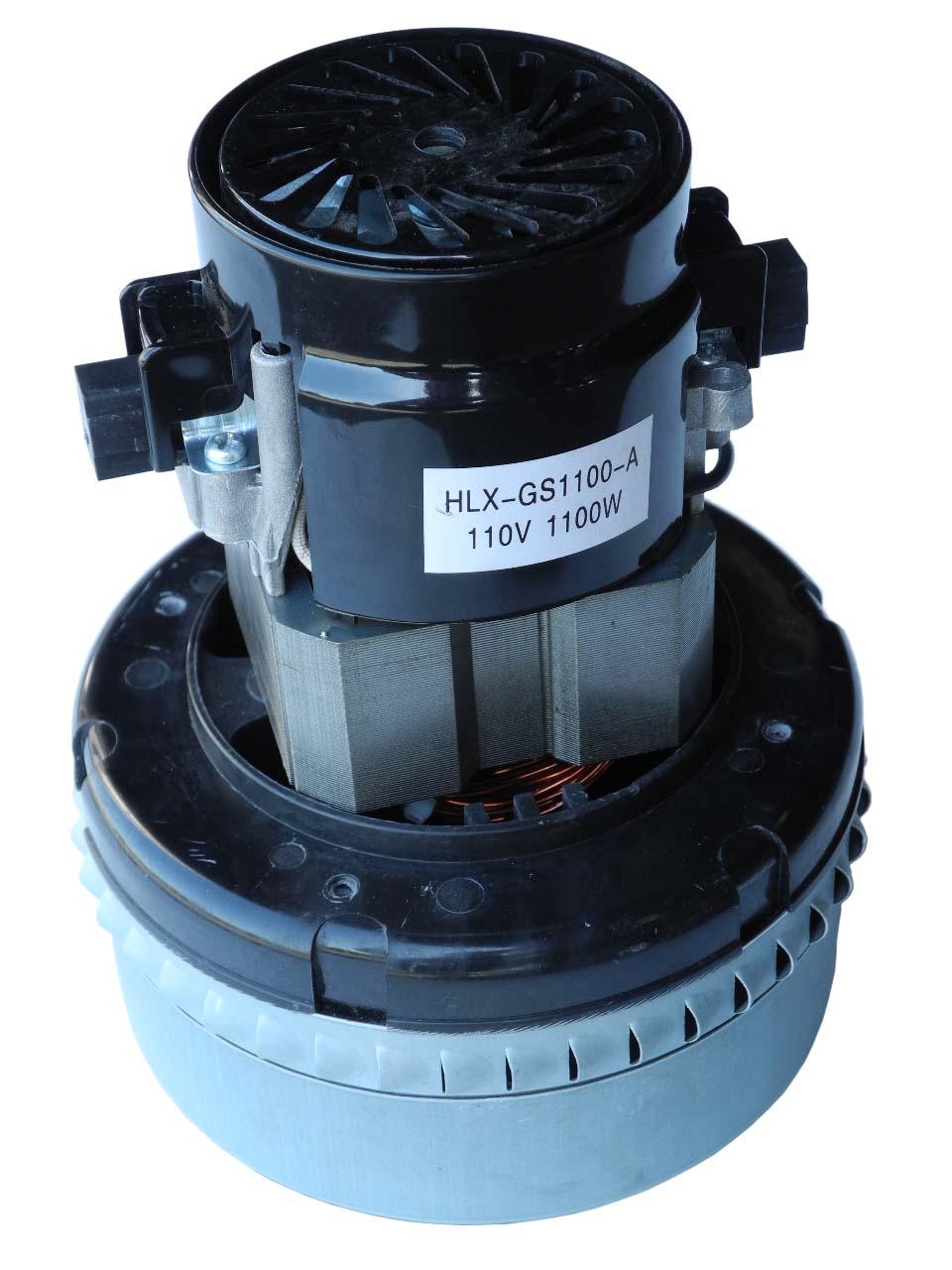 Sand Blasting Cabi  Vacuum on Vacuum Motor Replacement