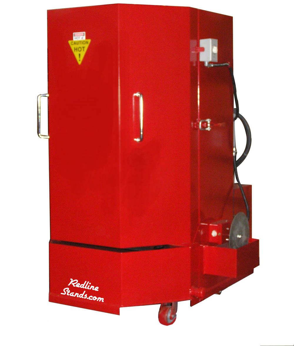 NEW Standard STW-500 Heated Hot Parts Spray Washer Machine Cabinet ...