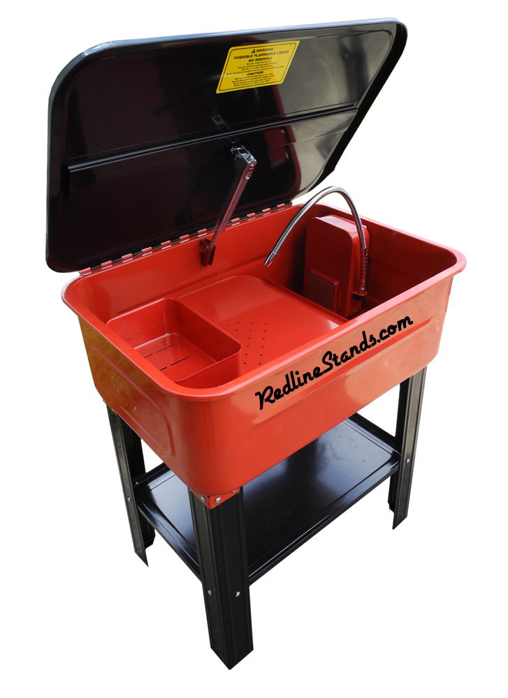 Redline RE20PW 20 Gallon Parts Washer