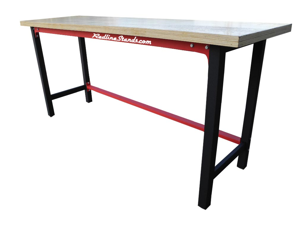 Tear Down Tables For Automotive Mechanic Shops