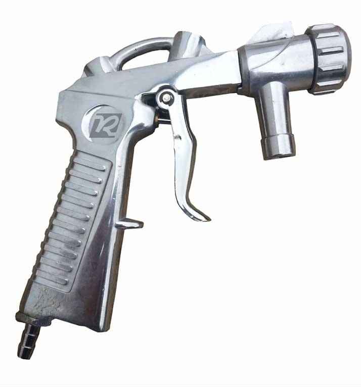 RE26/36/40 Sand Blast Cabinet Replacement Gun