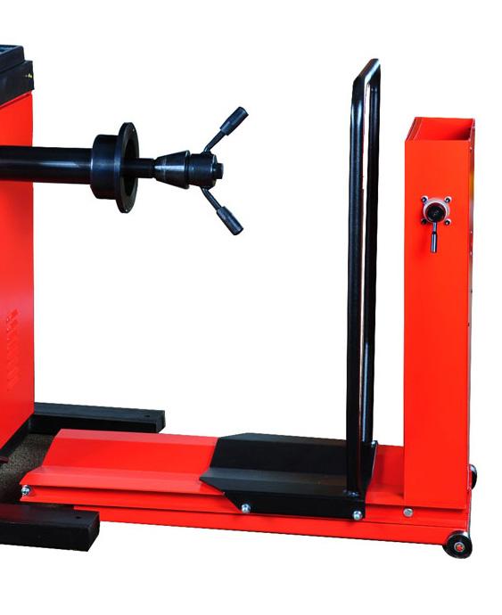 Assist Lift Attachments : Kernel wheel balancer lift assist free shipping