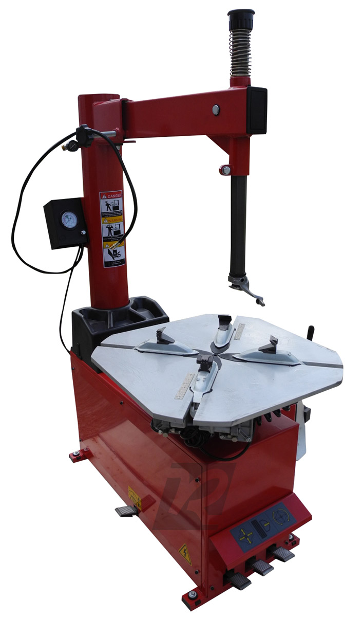 Kernel Tire Changer & Wheel Balancer Combo Package - FREE SHIPPING