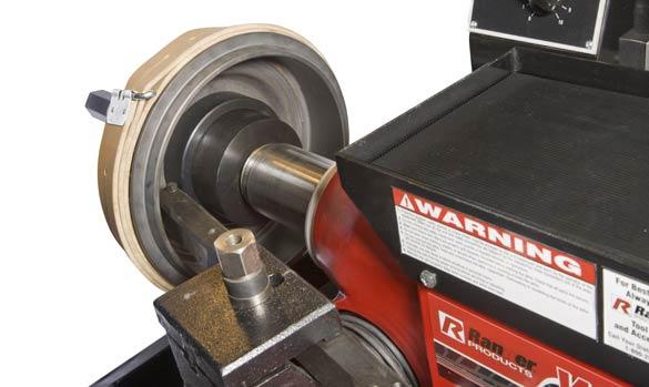 Brake Spindle Tool : New ranger rl disc drum rotor flywheel spindle arbor