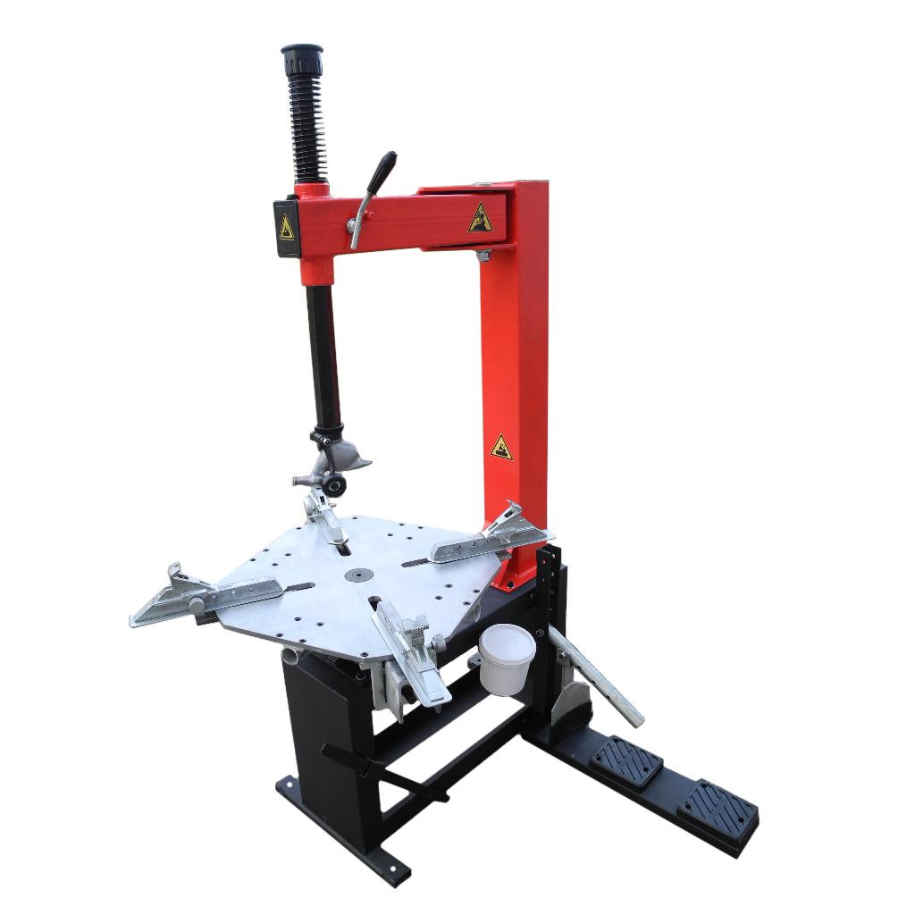New Redline Engineering Tc500m Manual Tire Changer