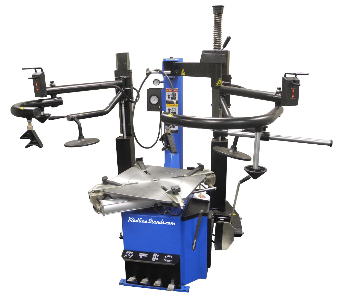 Triumph NTC-950 Auto & Motorcycle Tire Changer - FREE SHIPPING