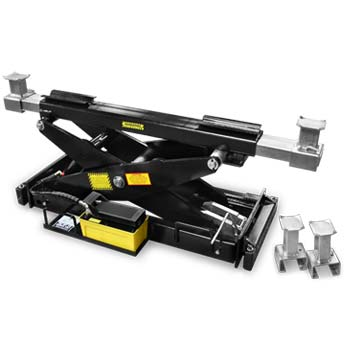 BendPak RJ-15 Rolling Bridge Jack - FREE SHIPPING