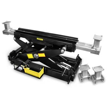BendPak RJ-25 Rolling Bridge Jack - FREE SHIPPING
