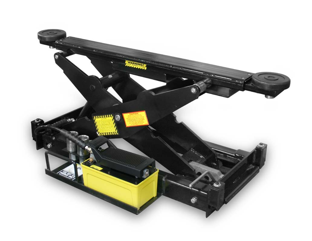BendPak RJ-45 Rolling Bridge Jack - FREE SHIPPING