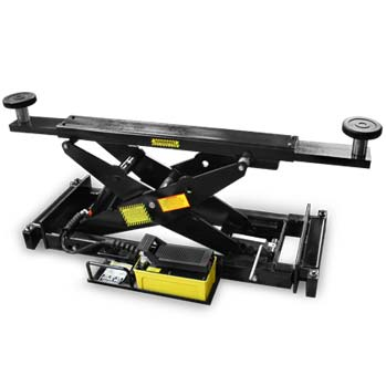 BendPak RJ-9 Rolling Bridge Jack - FREE SHIPPING