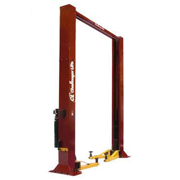 Challenger 18K 2 Post Auto Lift ALI Certified FREE SHIPPING