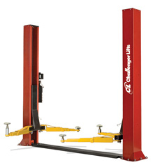 Challenger CLFP9 9K 2 Post Lift - FREE SHIPPING