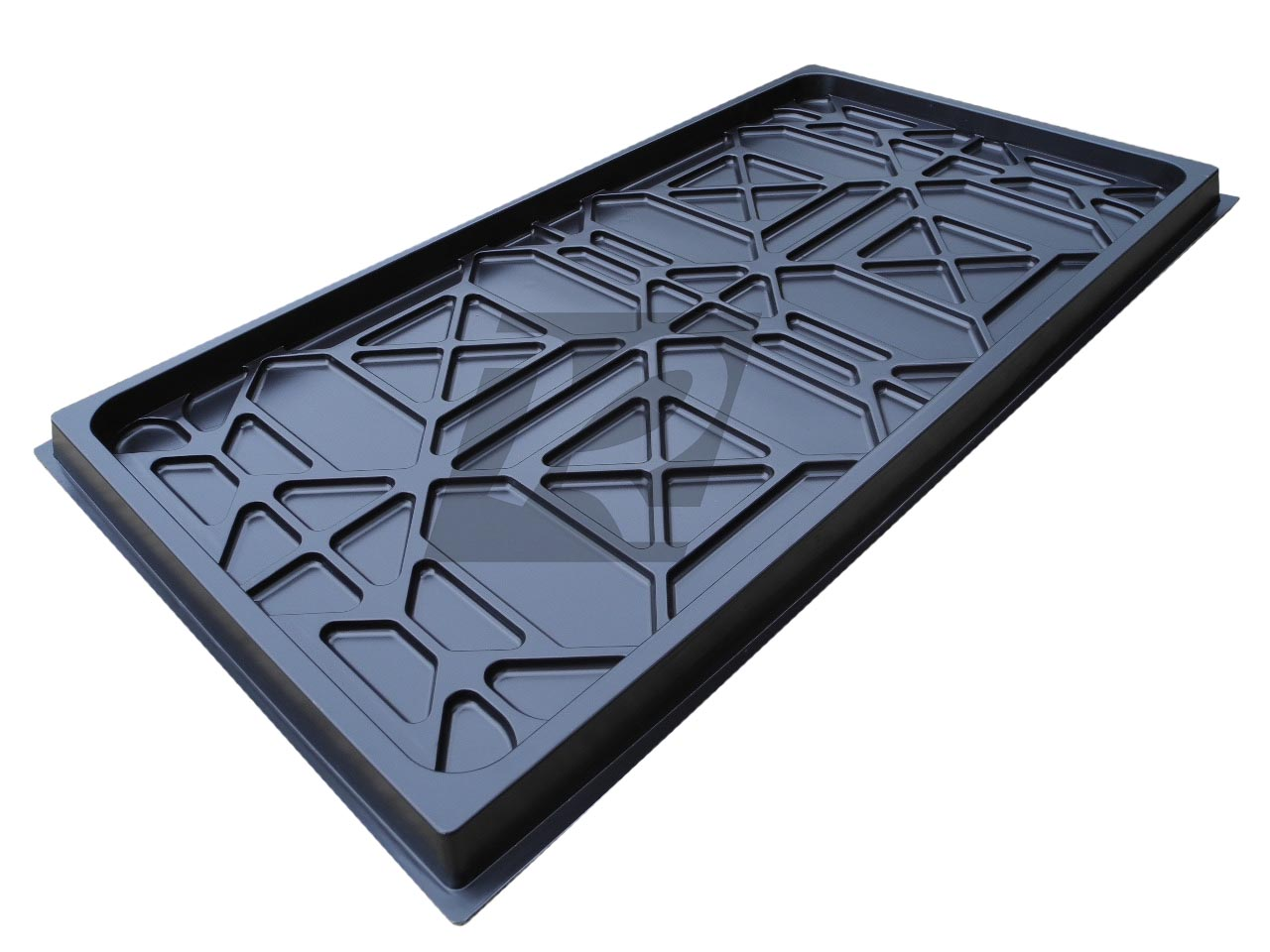 Titan 4 Post Parking Lift Drip Trays Set Of 3 Free