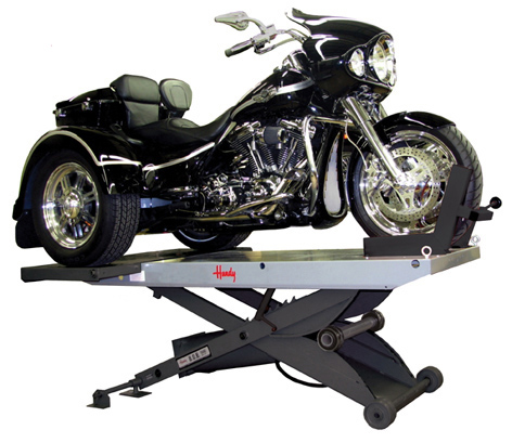 Handy 1500 lb Trike Lift Table