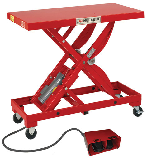 Handy 240 Electric Industrial Lift - AMERICAN MADE