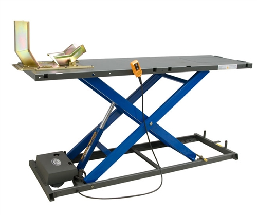 Redline Electric 1000 Lb Mc500r Lift Table Free Shipping