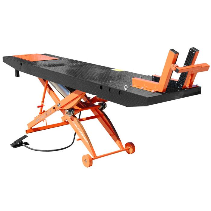 Titan 1000D lb Motorcycle ATV Lift Table - SHIPS FREE