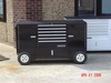 "RSR 28"" Workbench Rolling Toolbox Pit Box Wagon Cart"