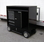 "RSR 26"" Supply Cart Pit Box Wagon Cart with Chest"