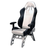 Pit Stop GT Receiver Series Office Chairs
