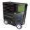 "RSR 42"" Chest Pit Box Wagon Cart w/ Base"