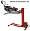 Handy Rotating Lawn Mower Lift Stand