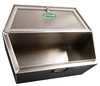 Pit Products Smooth Trailer Nose Cabinet