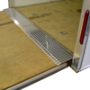 Pit Products Trailer Door Gap Covers