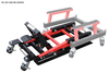 Redline SD1K ATV Motorcycle Engine Cradle Dolly