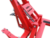 Nesco NS800 Heavy Duty ATV and Cycle Lift