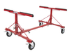Innovative Tool Truck Bed Auto Body Dolly Cart