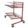 Innovative A Series Parts Cart