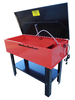 Redline 40 Gallon Parts Washer
