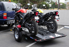 Kendon Stand-Up™ SRL Dual Motorcycle Trailer