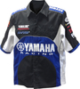Factory Yamaha Pit Shirt