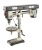 "SHOP FOX® 1/2 HP 34"" Bench-Top Radial Drill Press"