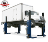 Challenger CLHM-135 Mobile Single Post System
