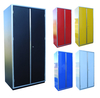 Redline Elite Series Double Door Locker Cabinet