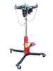 Redline RE6100 Double Tilt Transmission Jack - CLEARANCE