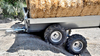 K&L Supply Side by Side Utility Trailer