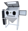 Cyclone #3624 Abrasive Sand Blasting Cabinet