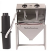 Cyclone #4224 Abrasive Sand Blasting Cabinet