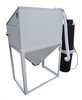 Cyclone #FT/4826 Abrasive Sand Blasting Cabinet